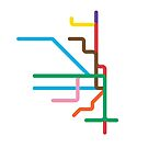 Mini Metros - Chicago, United States by transitoriented