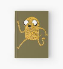 Adventure Time Hardcover Journal