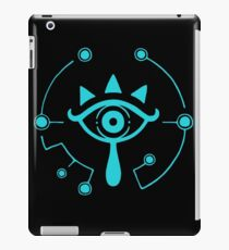 Sheikah Slate Zelda  iPad Case/Skin
