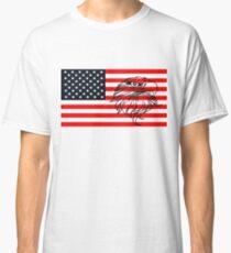 Flag Classic T-Shirt