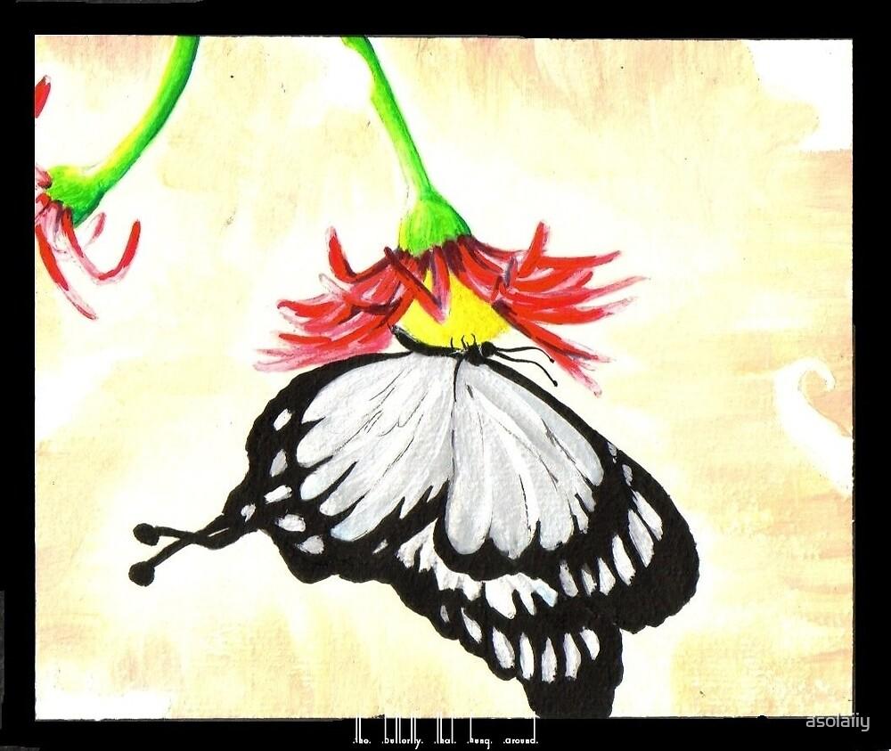 fly away love by asolaiiy