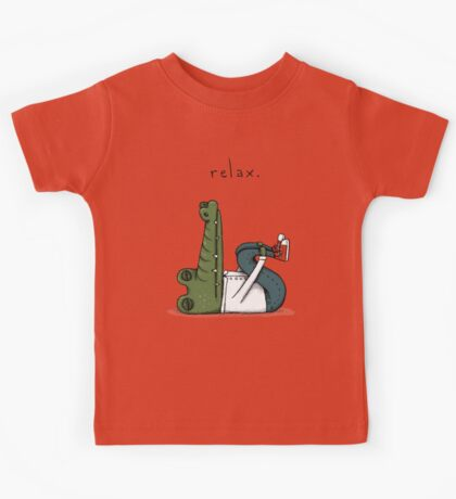 Relax Kids Clothes