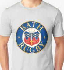 Bath Rugby Unisex T-Shirt