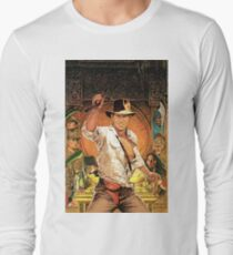 Raiders of the Lost Ark T-Shirt