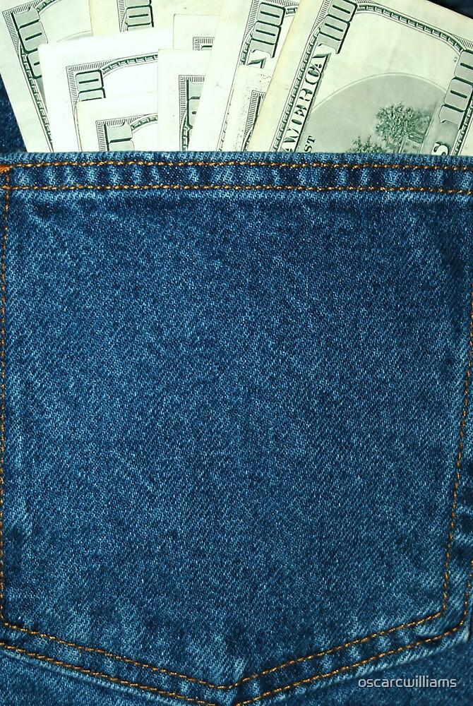 Money by oscarcwilliams