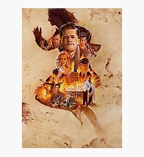 Inglourious Basterds Photographic Print