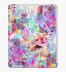 Psychedelic Doodle iPad Case/Skin