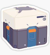 Loot Box Sticker