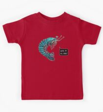 Come At Me Bro! Kids Clothes