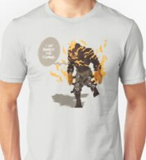 League of Legends - Brand: Banned for flaming T-Shirt