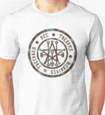 DEE TREGUNA MEKOIDES TRECORUM SATIS - 3 Unisex T-Shirt
