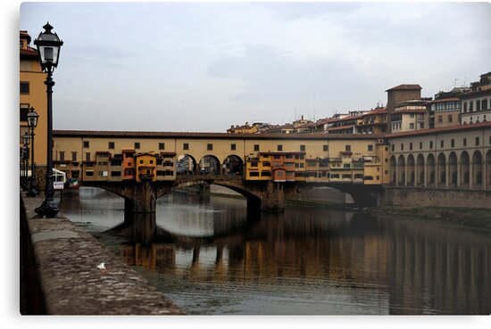 Florence, Italy - 4th Oct 2007 by aaxford