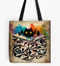 Monsters In A Box Tote Bag