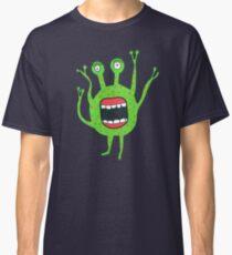 Alien Monster Classic T-Shirt