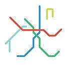 Mini Metros - Kiev, Ukraine by transitoriented