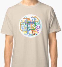 Mini Metros - Seoul, South Korea Classic T-Shirt