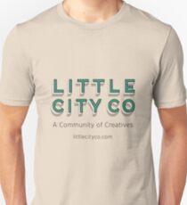 Little City Co Logo Shirt! T-Shirt
