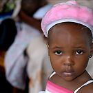'Pink Hat,' Heal Africa Hospital, Democratic Republic of Congo by Melinda Kerr