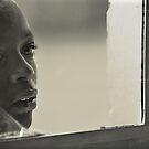 'Aching,' Northern Rwanda by Melinda Kerr