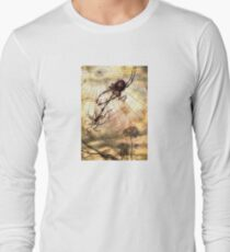 Arachnid Long Sleeve T-Shirt