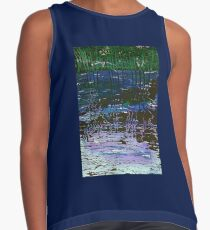Rhythms of Summer (multi) Contrast Tank