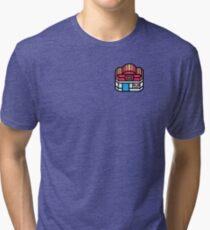 Pokemon Center Tri-blend T-Shirt