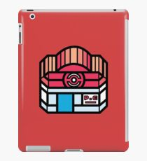 Pokemon Center iPad Case/Skin