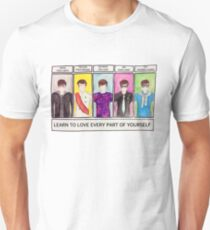Things to Remember Unisex T-Shirt