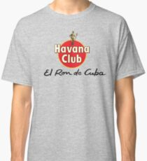 Havanna Club Classic T-Shirt