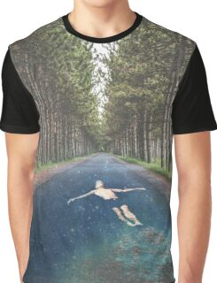 FORREST RIVER Graphic T-Shirt