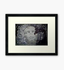 Voldermort  Framed Print