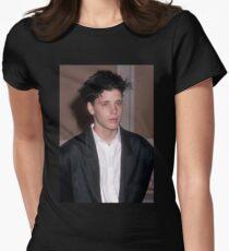 corey haim Women's Fitted T-Shirt