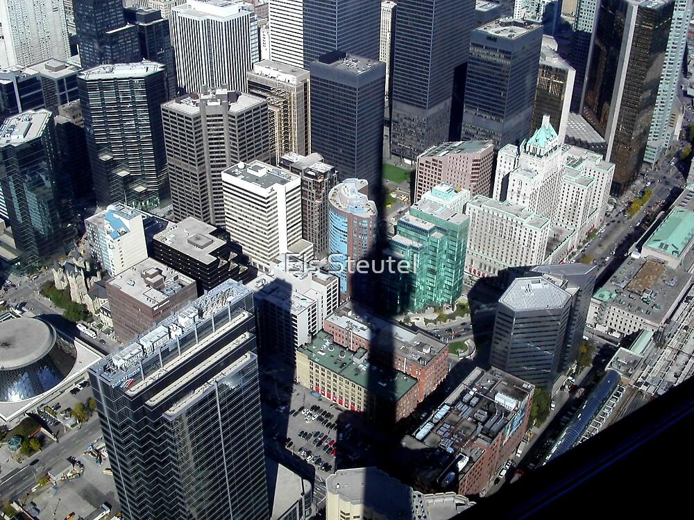 Toronto 1 by Els Steutel