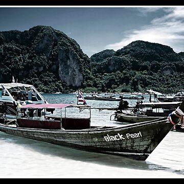 2boat by bisiobisio