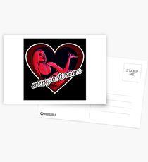 """Specters Mini Mischief - """"Hearts Desire"""" Postcards"""