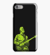 Jimmy Herring  - Design 3 iPhone Case/Skin