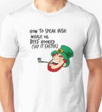 Well I'll Be F***** Leprechaun  T-Shirt