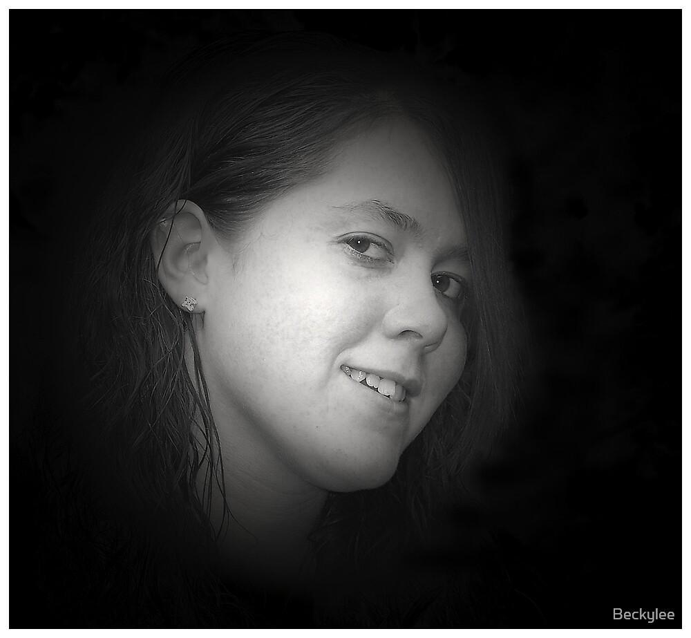 Brittnie by Beckylee