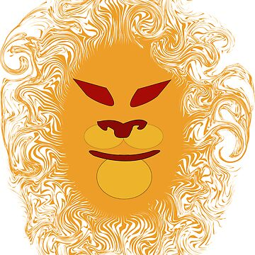 Lion by ThisIsBeauty