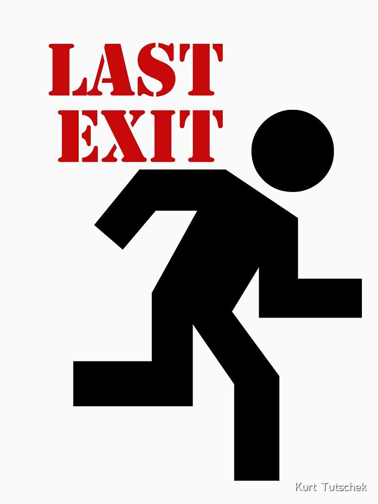 Last exit by tuku