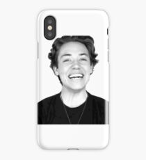 Ethan Cutkosky  iPhone Case/Skin
