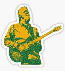 Jimmy Herring Design 2 Sticker