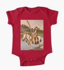 Piikani Nation 3 Kids Clothes