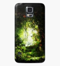 Encounter in a Woodland Glade Case/Skin for Samsung Galaxy
