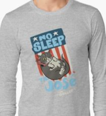 The DOLLOP- No Sleep Til José T-Shirt