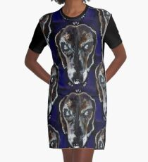 Boop the Snoot Graphic T-Shirt Dress