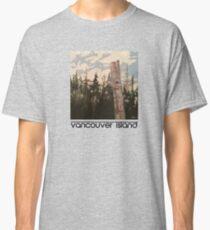 Vancouver Island  Classic T-Shirt