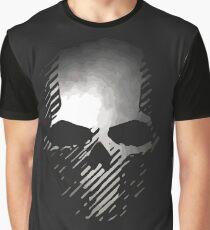 skull - grw Graphic T-Shirt