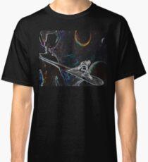 Herald of Galactus Classic T-Shirt