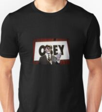 They Live - Obey Unisex T-Shirt